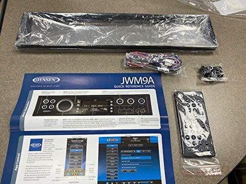 Jensen JWM9A Service Pack (PXXPSVCJWM9A)