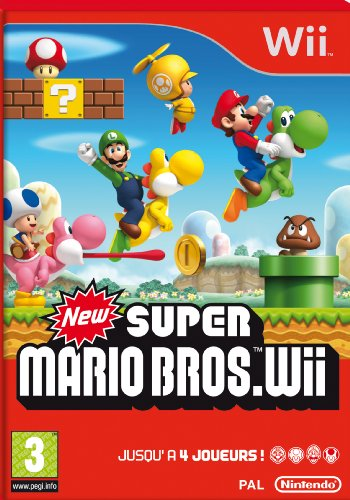 new super mario brothers 2 wii - 7