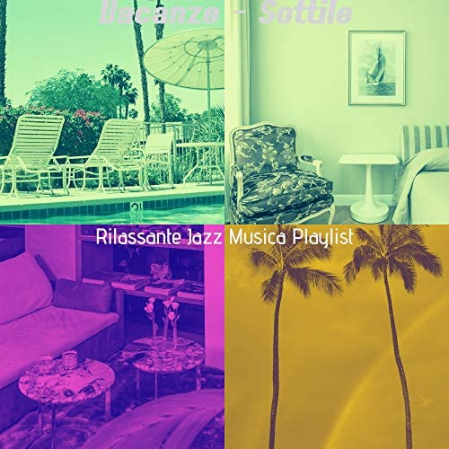 Rilassante Jazz Musica Playlist