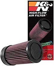 K&N Air Filter: for Side By Side Fits Can-Am 2016 2017 2018 2019 Defender XT MAX DPS Washable & Reusable OEM # Replacement 715900394 CM-8016