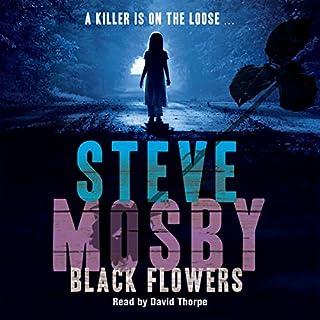 Black Flowers Titelbild