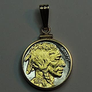 Best us gold coin jewelry Reviews