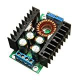 Solar Panels Charging Step Down Adjustable Constant Voltage Current DC-DC Converter LED Driver Power Supply Module Car Power