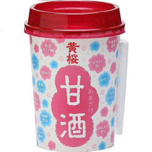黄桜『甘酒』
