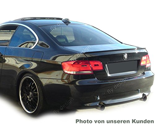 Car-Tuning24 30012464 wie Performance und M3 3er E92 COUPE SPOILER HECKSPOILER HECKSPOILERLIPPE