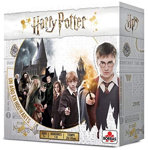 haz tu compra Juego de mesa Harry Potter
