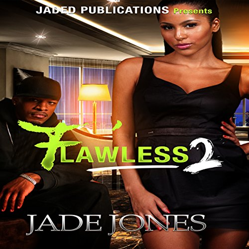 Flawless 2 audiobook cover art