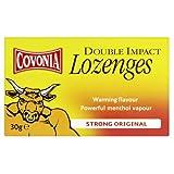 Covonia Lozenges Original