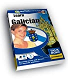 Talk Now Learn Galician: Essential Words and Phrases for Absolute Beginners (PC/Mac) - EuroTalk