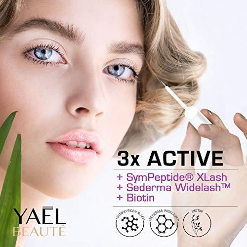 Yael Beauté Wimpernserum ohne PROSTAGLANDIN - Wimpernseren & Augenbrauenseren
