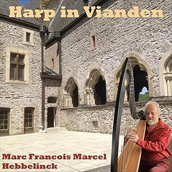 Harp in Vianden