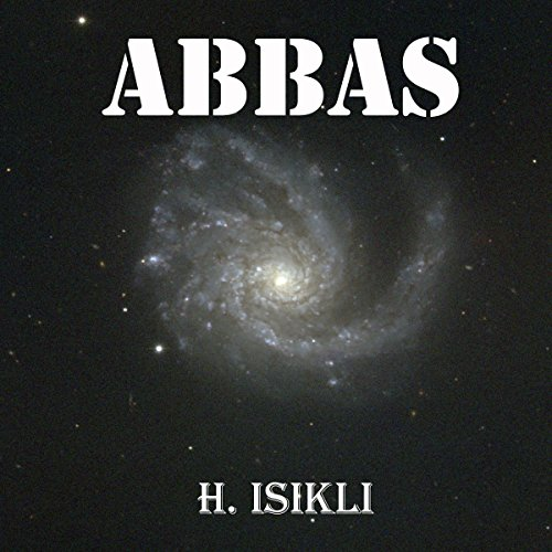 Abbas audiobook cover art