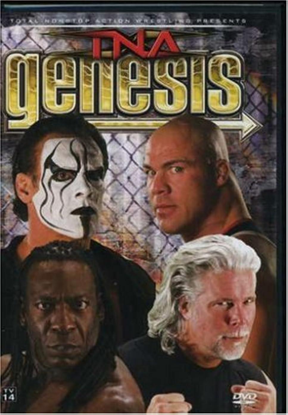 靴囲まれたグローバルTna Wrestling: Genesis 2007 [DVD] [Import]