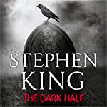 The Dark Half cover art