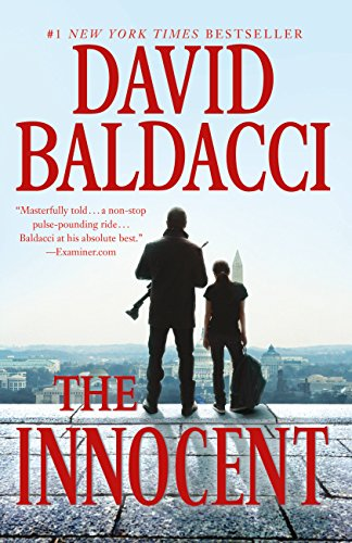 The Innocent (Will Robie Series) (English Edition)