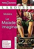 Le Malade imaginaire (Petits Classiques Larousse) - Format Kindle - 9782035866707 - 2,49 €