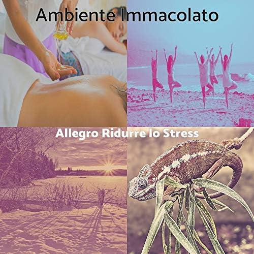 Allegro Ridurre lo Stress
