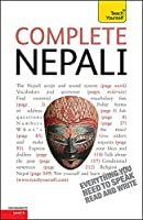 Complete Nepali Beginner to Intermediate Course (Teach Yourself Complete Courses)