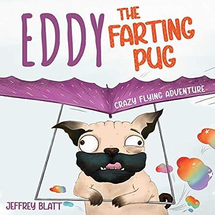 Eddy the Farting Pug