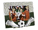 S.B.J - Sportland Bilderrahmen Fußball