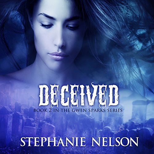 Couverture de Deceived