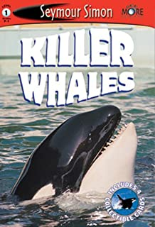 See More Readers: Killer Whales -Level 1