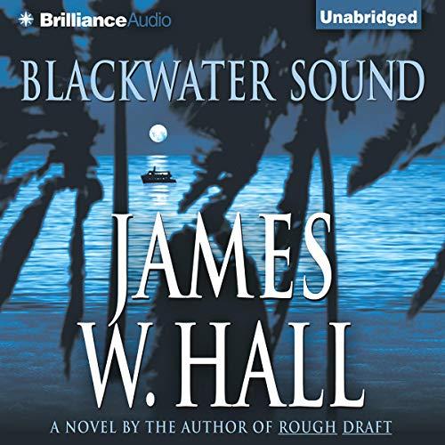 Blackwater Sound audiobook cover art