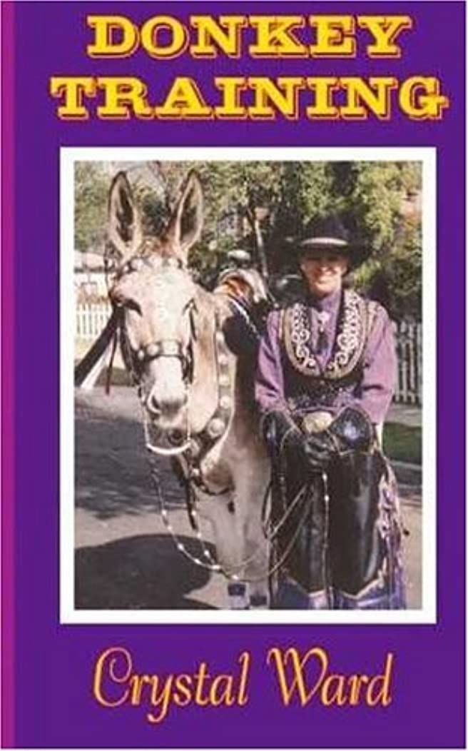 Donkey Training with Crystal Ward by Sourdough Slim