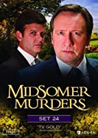 Midsomer Murders Set 24 [DVD] [Import]