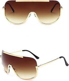 Amazon.es: gafas de sol montura transparente - Marrón