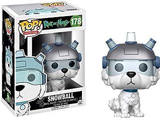 Funko Figura Rick and Morty - Snowball
