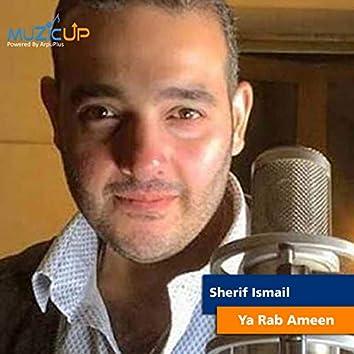 Ya Rab Ameen