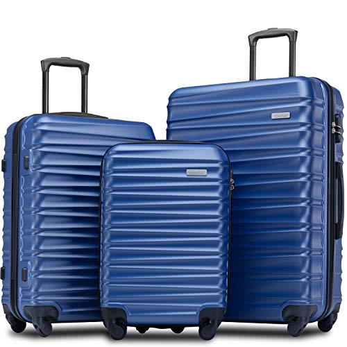 best hardside luggage