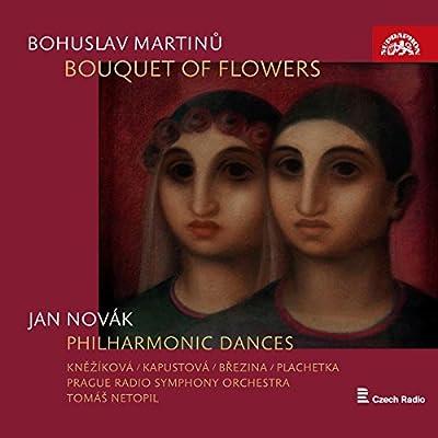 Bouquet of Flowers & Philharmonic Dances