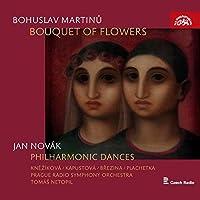 Martinu/Novak: Bouquet of Flow