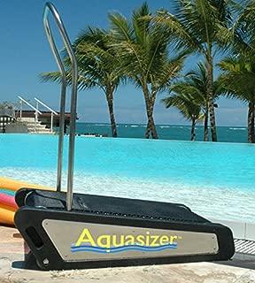 Hot Tub Products AS-100 Spa Ease Aquasizer Underwater Treadmill - Blue