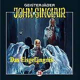 John Sinclair: Das Eisgefängnis