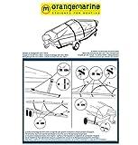 Zoom IMG-2 orangemarine 930019 telo trasporto barca