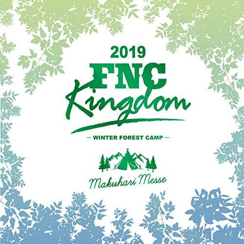 Love Letter (Live 2019 FNC KINGDOM -WINTER FOREST CAMP-@Makuhari International Exhibition Halls, Chiba)