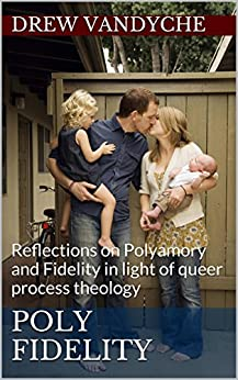 POLY FIDELITY: Reflections on Polyamory and Fidelity in light of process theology by [Drew VanDyche]