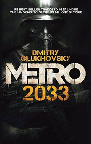 metro 2033 libro