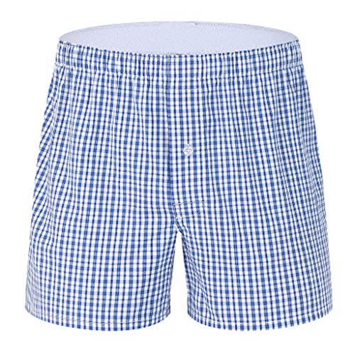 Preisvergleich Produktbild Setsail Herren Boxer Briefs Pyjama Casual Haushalt Home Shorts Hosen Unterwäsche Hot Praktische Hosen Baggy Fashion Pants