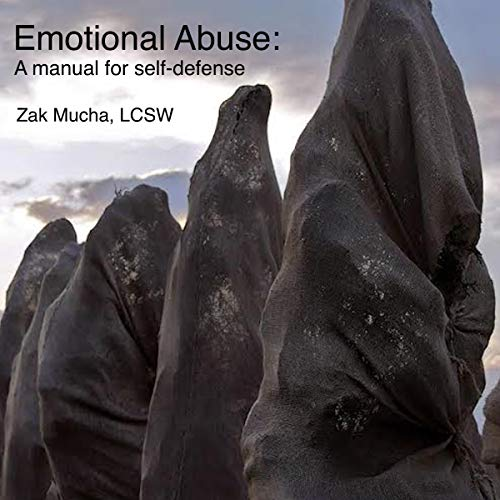 Emotional Abuse: A Manual for Self-Defense audiobook cover art