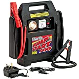 Best Jump Starters - Clarke 900 Jump Start Engine Jump Starter Review