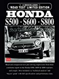 HONDA S500 S600 S800 LIMITED EDITiON