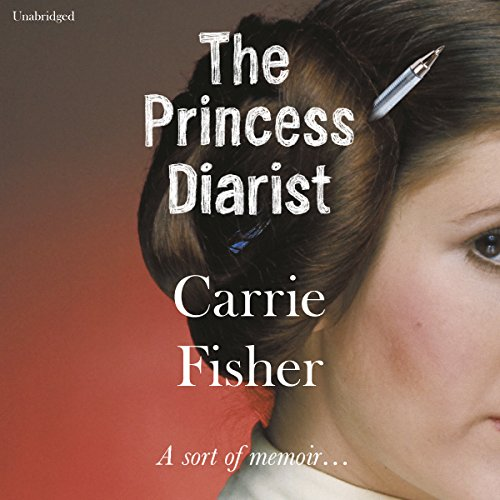 The Princess Diarist cover art