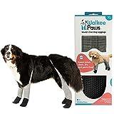 Walkee Paws Waterproof Dog Leggings -...
