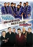 Industria del Amor/Los Yonics: Encuentros Musicales