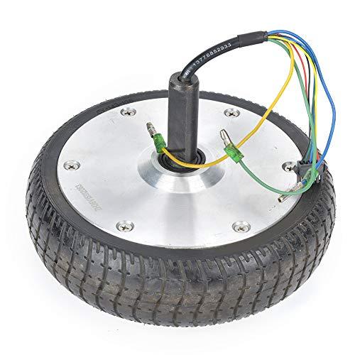 Redxiao Bequem zu verwenden wasserdichter hochfester DC-Radnabenmotor, bürstenloser Radnabenmotor, Zubeh?r für Elektroroller Ersatzteile Scooter