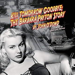 Kiss Tomorrow Goodbye cover art